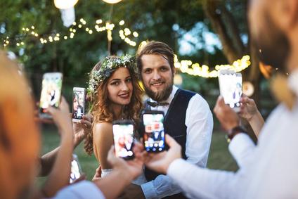 evendoo Hochzeit